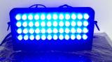 1つの防水LEDの段階の洗浄パネルプロジェクターライトに付き48X10W 4つ