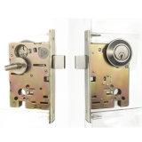Ente commerciale resistente della serratura di cilindro del portello del grado 2 dell'ANSI