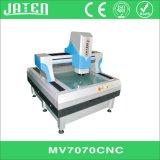 Máquina de medição elevada da imagem do CNC do accurancy do CCD de Sony (MV7070CNC)