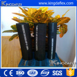 Boyau hydraulique en caoutchouc de spirale de l'acier inoxydable SAE100r9/R12