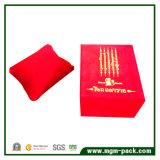 Contenitore di vigilanza di carta su ordine con il cuscino