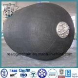 Yokohama Marine Floating Pneumatic caucho Fender para protección de buques