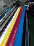 Огнестойкий плакатный ПВХ-Flex баннер 130z 440g
