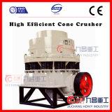 Einfache Pflege-Stein-Koks-Kohle-Kegel-Zerkleinerungsmaschine für Ming Industrie