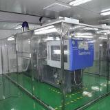 Очистьте будочку для производственной линии в чистой комнате