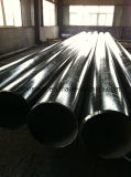 Gas Cylinderのための34CrMo4 Thin Wall Seamless Steel Pipe