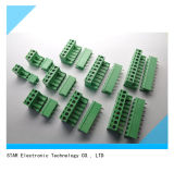 China Factory Male Female PCB Screw Terminal Block