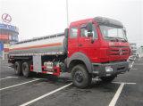 Beiben 6*4 20000L au camion-citerne aspirateur d'essence de 25000L Beiben