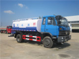 Camion de grandeur moyenne d'arroseuse de l'eau du m3 4*2 10 de Dongfeng à vendre