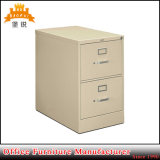 Design moderno Customized duas gavetas barato file cabinet