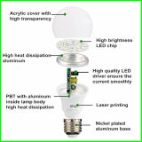 светильник 5W 7W 10W 12W 15W 85-265V A60 СИД