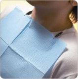 Wegwerfpapier mit PET Schellfisch für zahnmedizinische Klinik mit FDA-CER
