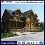 Edifícios de aço Estrutura-Padrão de aço Casa-Inoxidáveis do aço inoxidável