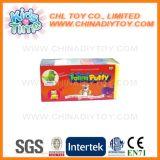 Non Stick Intelligent Non Dry Colorés en mousse de perles pour enfants Artisanat
