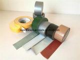 Клейкая лента для герметизации трубопроводов отопления и вентиляции