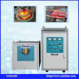 Máquina de aquecimento por indução de alta frequência 40kw