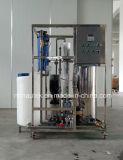 Ro-Trinkwasser-Reinigungsapparat-System