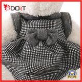 brinquedo macio do luxuoso do urso da peluche do branco de 30cm