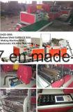 Sacchetto di immondizia giapponese di Chengheng che fa macchina con approvazione dello SGS