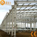 Almacén prefabricado de la estructura de acero (pH-31)