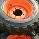 10-16.5 انزلاق عجل خصيّ محمّل إطار العجلة [بوبكت] إطار العجلة 10-16.5 12-16.5