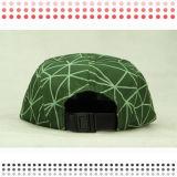 6 крышек шлемов Snapback панелей плоских с конструкцией DIY