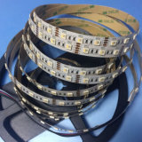 5050 bande flexible de vente chaude de la lumière de bande de RVB RGBW DEL