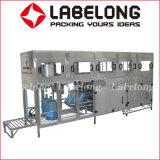 5 Gallonen-Flaschen-Wasser-Verkaufäutomat-Füllmaschine-Zylinder-Wasser-Produktionszweig