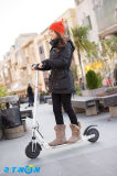 Lithium Battery를 가진 세계 Lightest 200W Mini Electric Scooter