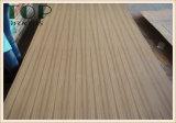 1220*2440 (4*8) peuplier de 6/9/12/15/18mm/eucalyptus/chêne rouge faisceau de Combi/placage Blockboard de teck pour des meubles
