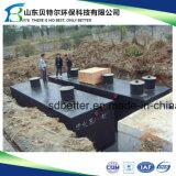 Estação de Tratamento de Água de Esgoto Hospitalar com Desinfecção, 0,5-600tons / Dia