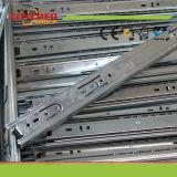Slide Rail Ball Bearing / Ball Bearing Drawer Slide Soft Close