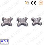 Peças elétricas forjadas frias da conexão da peça de /Aluminum/Forging do aço inoxidável