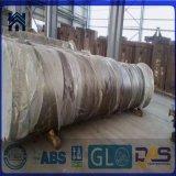 Barra del acciaio al carbonio/della lega, diametro 260mm-1600mm