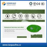 Wear-Resistance органических полупроводниковых Laminted тент/мешок для крышки