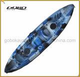 Australia Hotest 2 sentarse en el LLDPE kayak Kayak de pesca