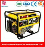 가정 & 옥외 공급 (SV15000)를 위한 6kw 가솔린 발전기