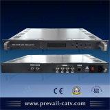 Modulador QAM com multiplexagem TS (WDQ-3204B)