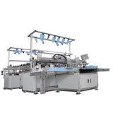Modernisering Textielmachineonderdelen voor de productie van hoge snelheden Towel Making Folding Machine