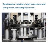 Aprovado pela CE Com Pet Two-Stage Linear de alta velocidade automática de moldagem por sopro máquina (CSD-AL10-1.5L)