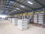 Automatisches Production Line mit Racks