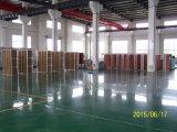 Gefäß-Wärmetauscher ISO-9001 zugelassener kupfernes ISO-14000