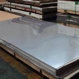 Plaque/feuille d'acier inoxydable du numéro 1 de 304 pentes avec la qualité