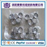 Crisoles del molibdeno de la temperatura alta 99.95% de la fabricación de China/crisoles del molibdeno para el horno Growing del zafiro