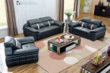 La alta calidad Sala de estar sofá de cuero muebles (M221)