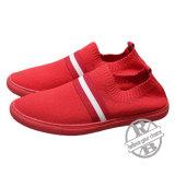 Zapatos de lona ocasionales de la manera de los nuevos hombres calientes