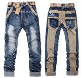 Des Jeans-Kindes des Form-Jungen Denim-Jeans