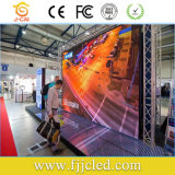 P6 Stage Video Performance Display Indoor LED Display