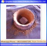 Línea de moldeado perdida automática de la espuma del bastidor de arena de la mejor oferta