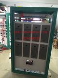 AC 415V DC260-400V Bateria Solar System 80um Gabinete do carregador da bateria Automática